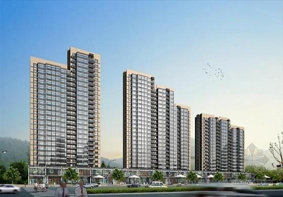 [毕业设计]浙江某大型公寓安装工程量计算及预算书(含实习报告89页)