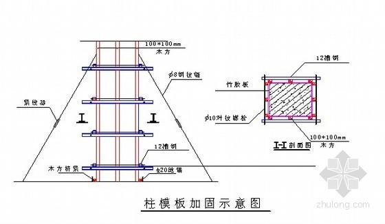 某生产厂房车间施工组织设计