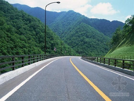 高等级公路改扩建工程组合降噪技术研究173页(科研课题)