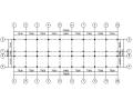 十层框剪结构办公楼毕业设计计算书