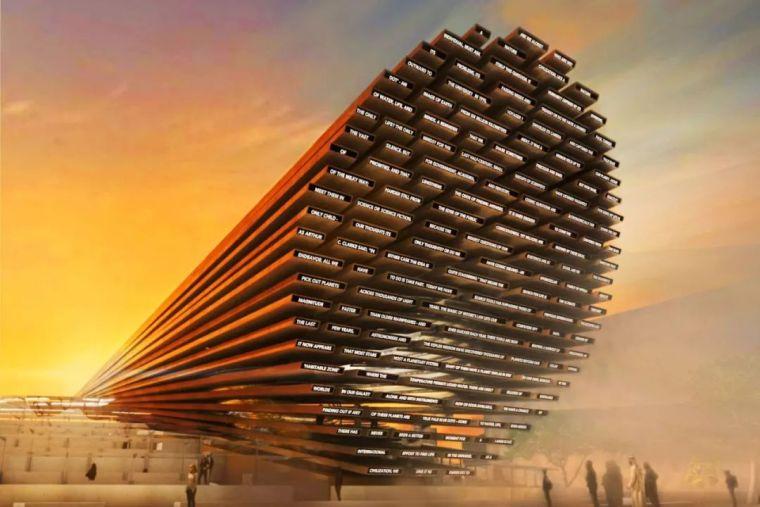 2020年迪拜世博会,你不敢想的建筑,他们都要实现了!_17