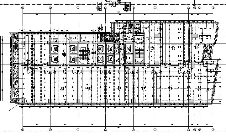 深圳超高层办公建筑给排水施工图(含气体灭火系统设计,给排水负荷计算)_4