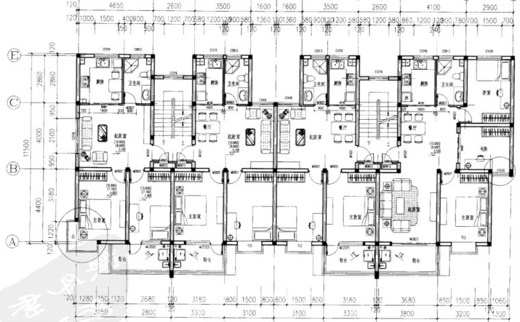 建筑工程施工图审查常见问题详解-结构专业_6