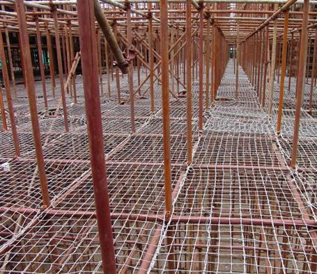 工业蓄水池施工方案