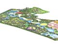 [江苏]连云港动物园景观概念设计方案(含:游乐设施)