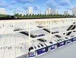 BIM技术在地铁安装工程中的应用