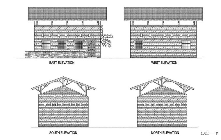 25个农村改造案例,这样的设计正能量爆棚_158