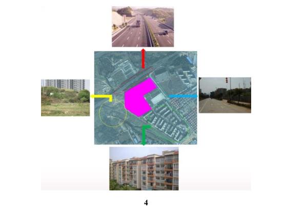 中海地产工程策划管理手册(共69页)