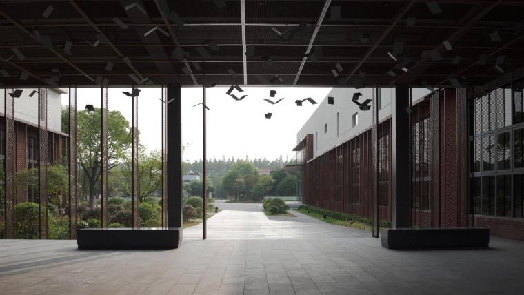 上海生活垃圾科普展示馆-4