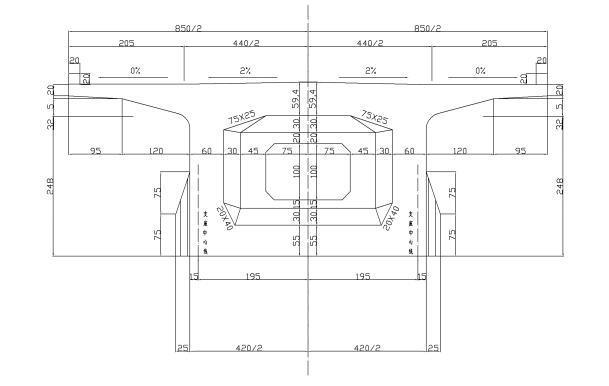先挂篮悬臂浇筑后墩顶转体施工方案(94页)