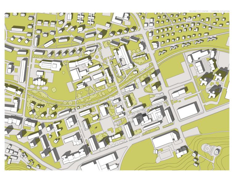 浅析城市街道空间景观规划设计(60套资料在文末)_14