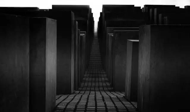 从《盗梦空间》到《奇异博士》,还有那些扭曲的建筑空间_19