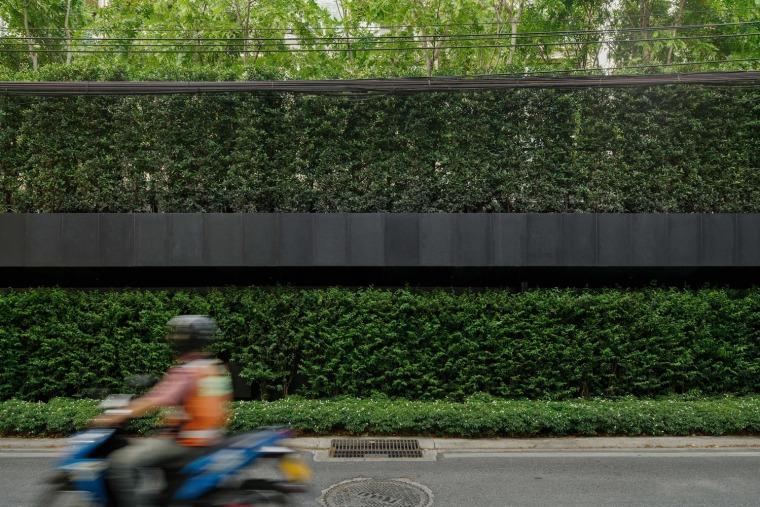 泰国空中现花园公寓-6