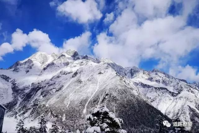 四川藏区不通高速成历史_16