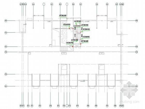 [贵州]超高层商住楼砌筑工程施工方案(115页 大量附图)