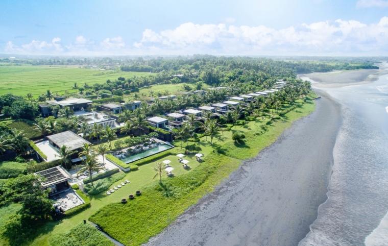 印尼巴厘岛Soori度假村-2