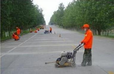 水泥混凝土路面水泥板厚度定多少合适?