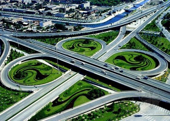 [福建]互通立交桥项目监理大纲(199页 主线跨线桥800余米)