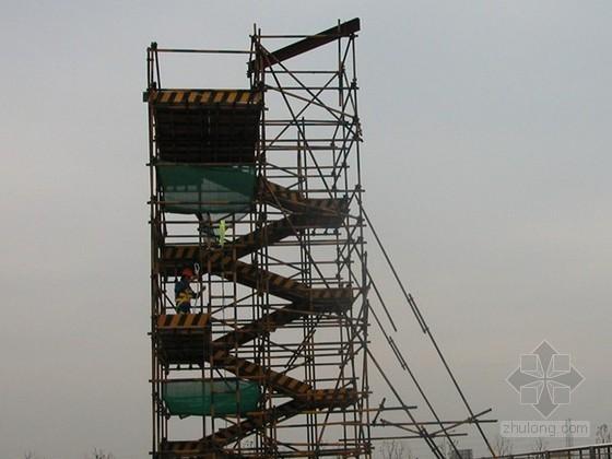 不锈钢厂房钢结构安装安全施工方案