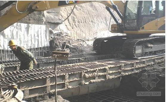 浅埋破碎岩层隧道施工关键技术研究75页(硕士)