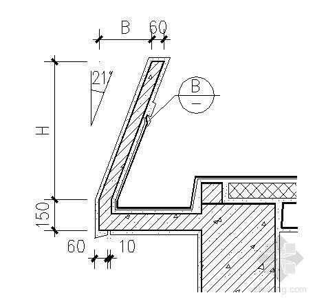 各类檐口施工图设计总汇-4