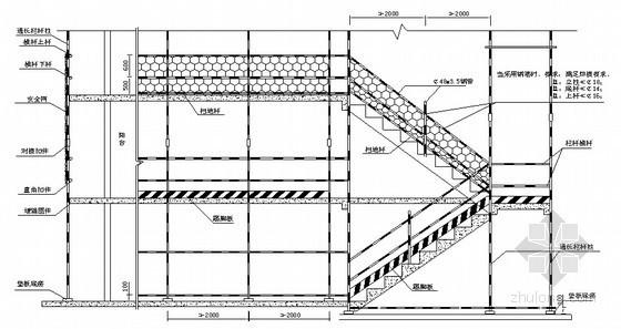 建筑工程施工现场安全文明施工标准图集