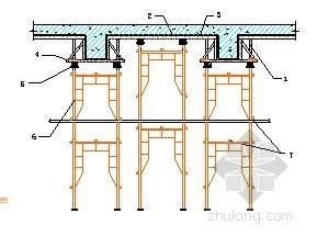 [深圳]高层办公楼施工组织设计(框架结构)