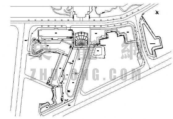 某公园给排水设计