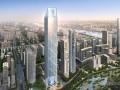 [广东]超高层框筒结构写字楼施工组织设计(303米,鲁班奖)