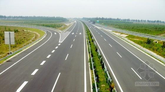 [吉林]高速公路多项工程施工组织设计128页(路桥涵 加固 排水)