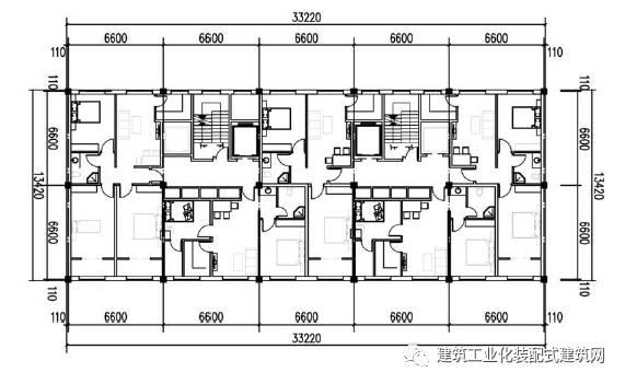 北京市首座钢结构装配式建筑施工管理实践_2