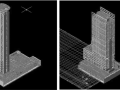BIM技术在苏州现代传媒广场项目中的应用