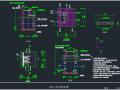 800×800雨水井设计详图