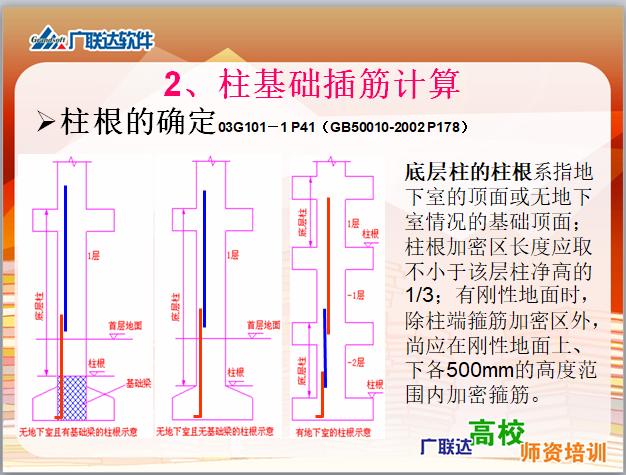 【广联达】培训讲义—柱钢筋计算_4