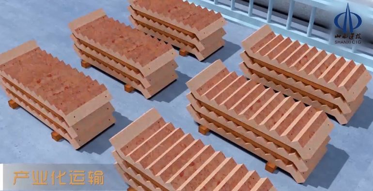 聚焦山西省首例装配整体式剪力墙结构建设项目_12