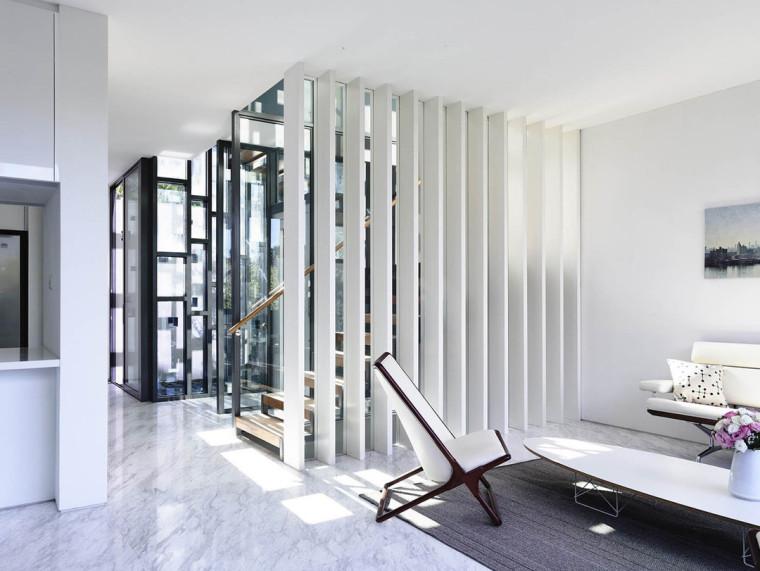 新加坡卓弯住宅/HylaArchitects_7