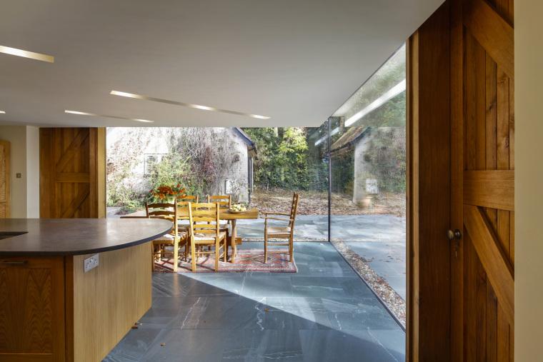 英国新式住宅-6