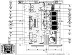 中山希尔顿酒店设计施工图(附效果图)