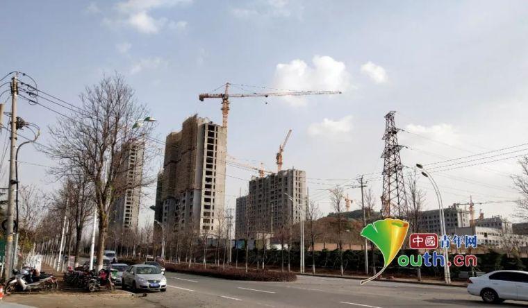 高层住宅楼因混凝土强度不达标,拆了重建!