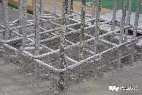 干货!混凝土浇筑施工工艺流程图_20