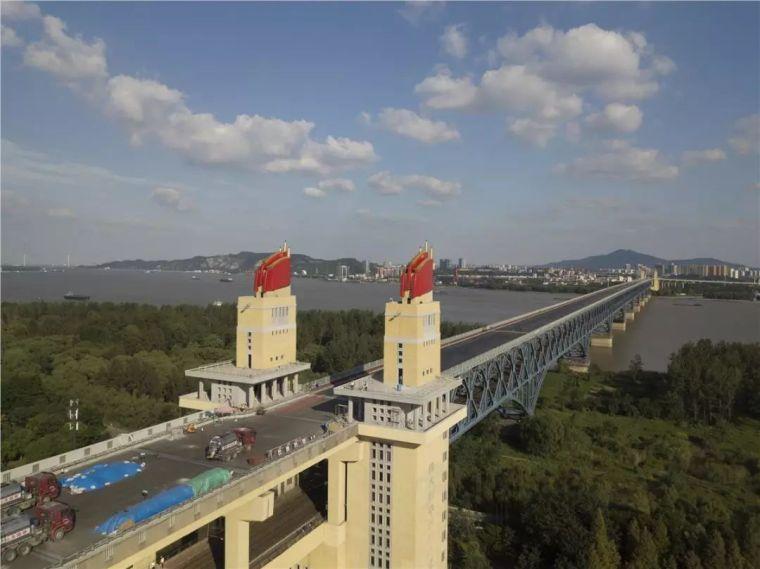 地方丨安徽将对接江苏,研究南京长江大桥等通航净空提升方案