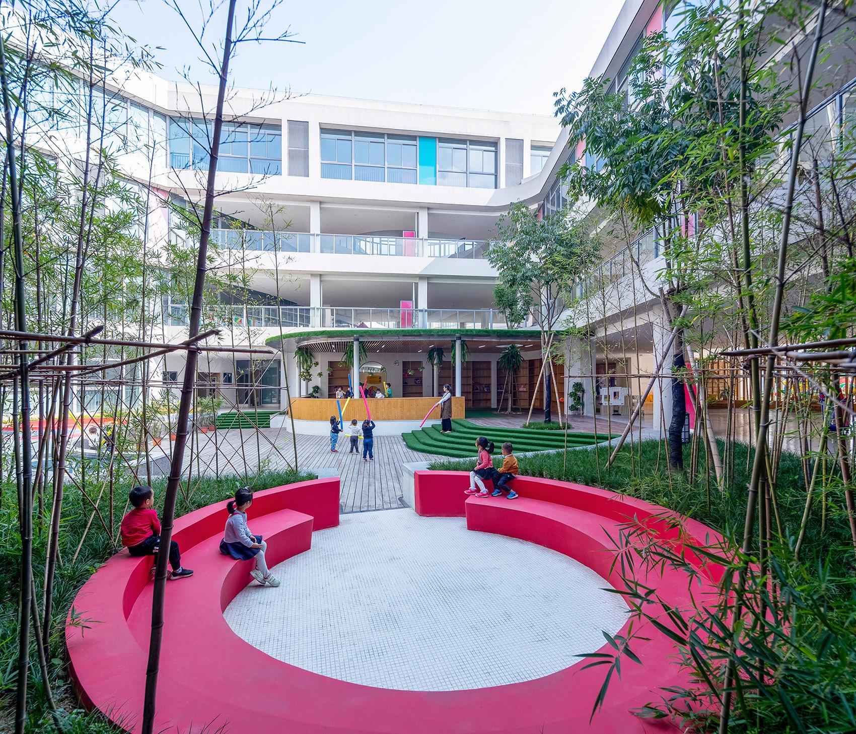 宁波艾迪国际幼儿园-4