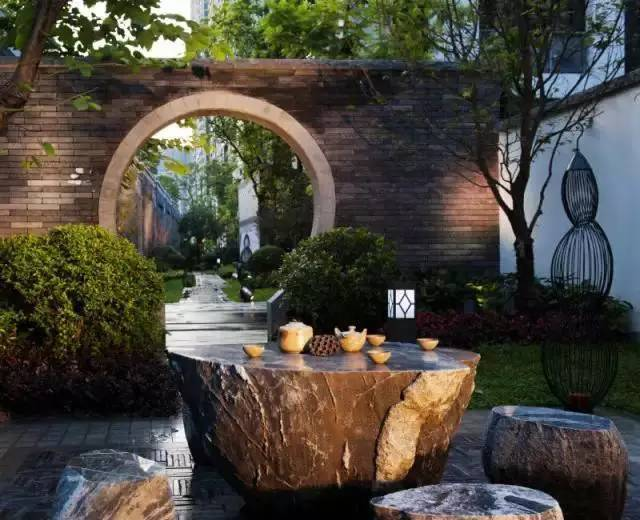 新中式景观设计讲解_69
