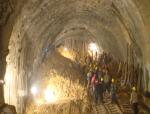 铁路隧道风险评估管理讲座