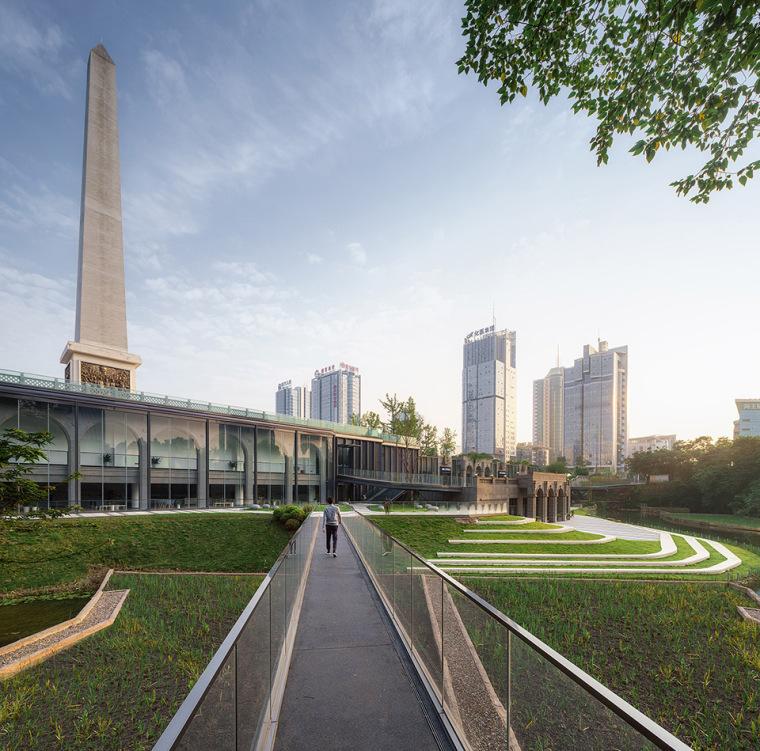 重庆大数据智能化展示中心改造-3