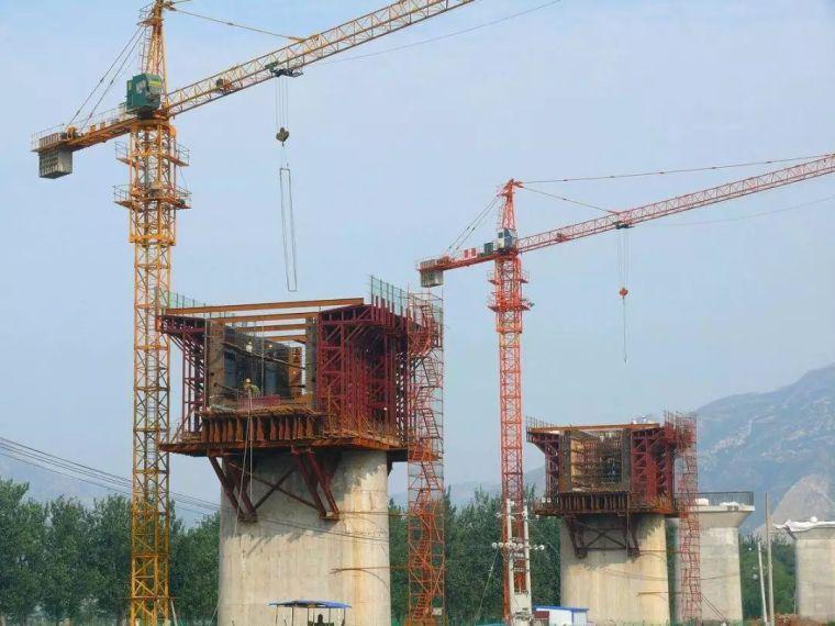 桥梁工程施工前的准备工作_1