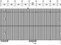 福建炼油轻型门式刚屋架结构施工图(CAD,14张)