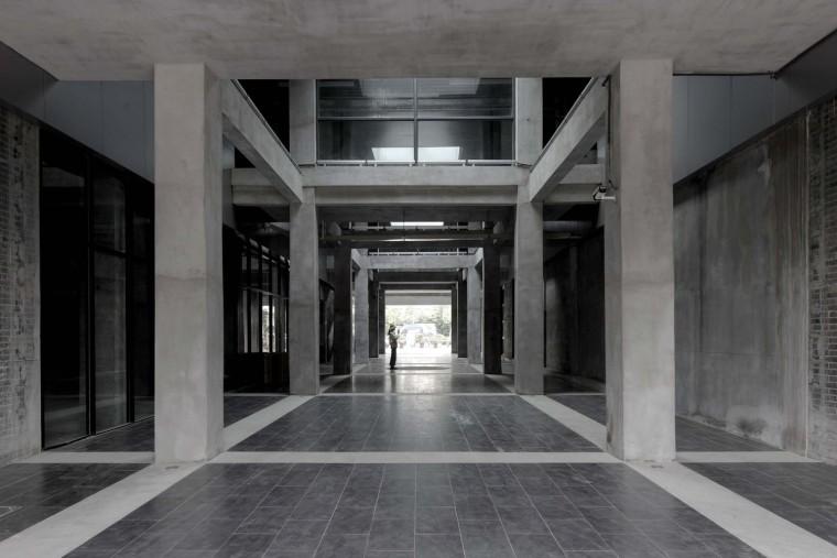 扬州壹点文创街区建筑-9