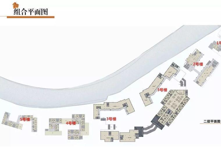 带你玩转文化特色,民俗商业街区规划设计方案!_10