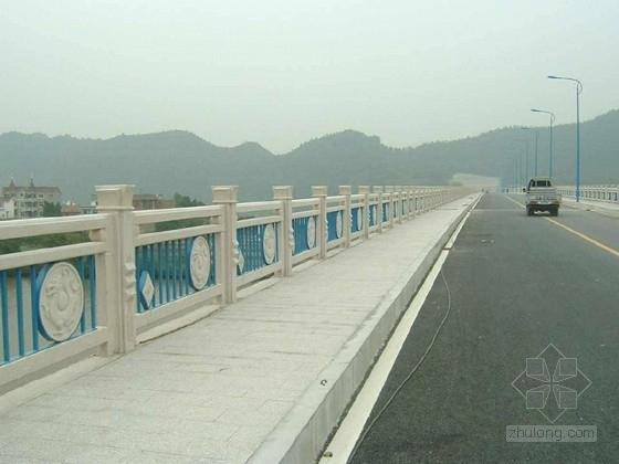 高速公路护栏设计标准通用图191张CAD(省交院)